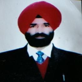 Pritam Singh Randhawa